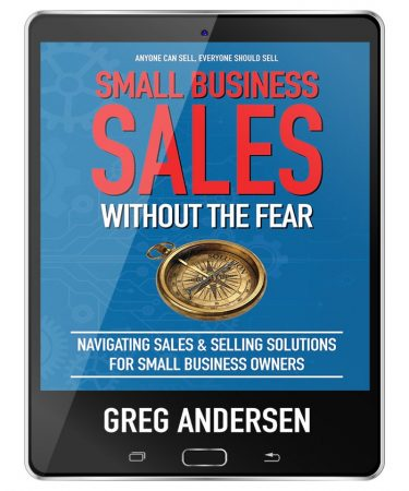 Small Business Sales WTF - eBook